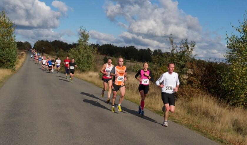 <p>In het weekend van 30 en 31 oktober 2021 weer een Diepe Hel Holterbergloop.</p>