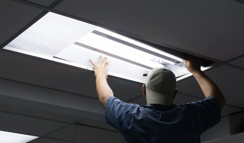 <p>Van TL naar LED: gemeente bespaart 48.000 kWh op jaarbasis.</p>