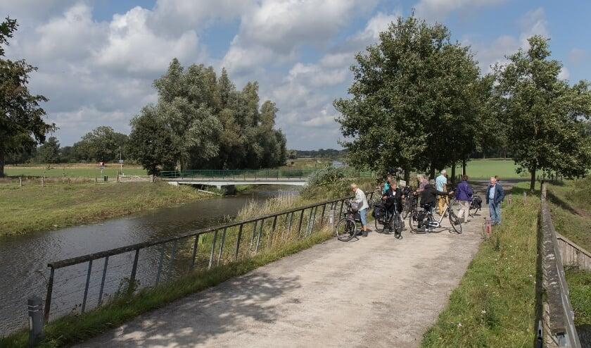 <p>&lsquo;Op stap&rsquo;-fietsexcursie door natuurgebied De Doorbraak</p>
