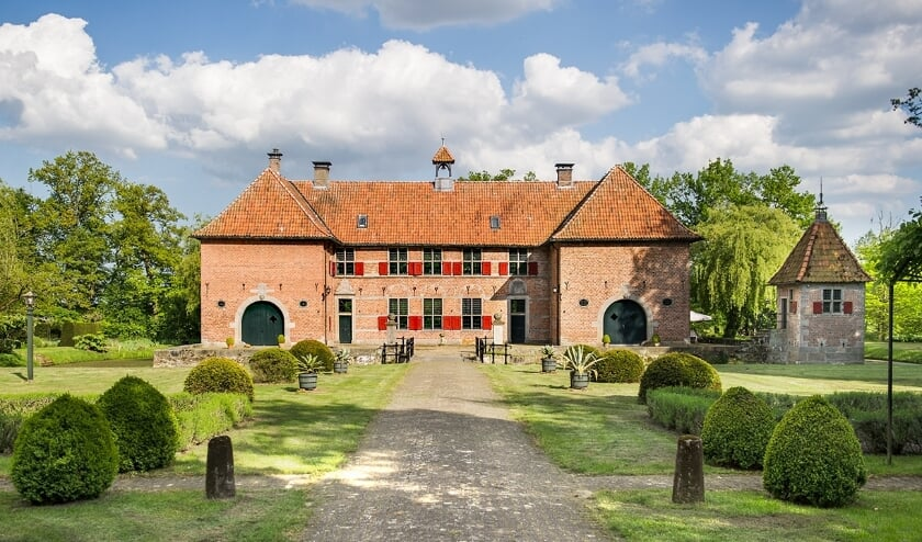 <p>Huis te Breckelenkamp; &eacute;&eacute;n van de cultuurhistorische parels in Noordoost-Twente. De prijsvraag moet mensen bewuster maken van deze boeiende geschiedenis.</p>
