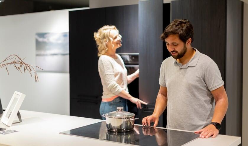 <p>Keuken Kampioen op de woonboulevard Almelo biedt de laatste trends op keuikengebied.</p>