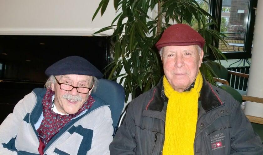<p>Francesco de Oldenzaalse Italiaan en Salvatore de Italiaanse Oldenzaler.</p>