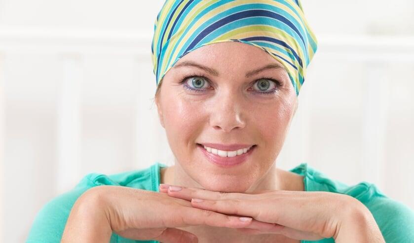 <p>Jouw Dag. Met deze naam wordt in het Alma Inloopershuis een ontspannen middag gehouden voor vrouwen met kanker.</p>