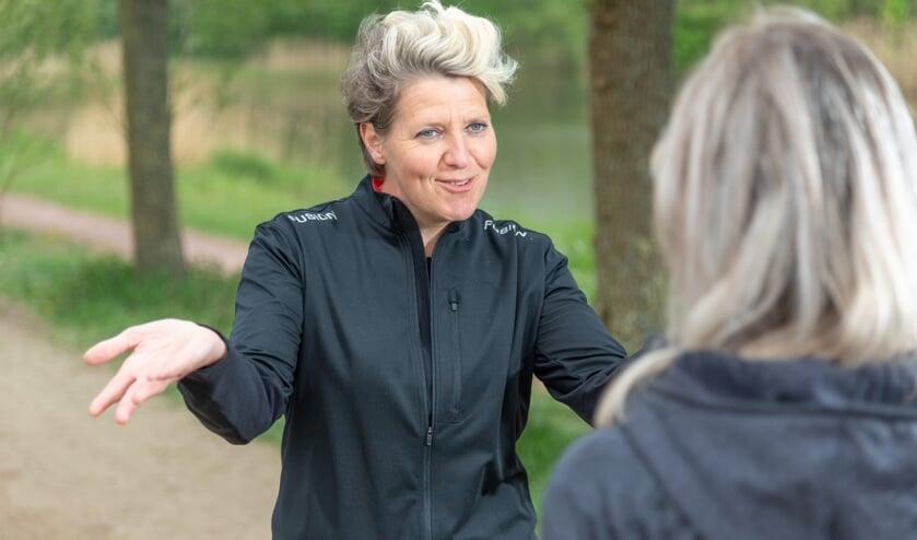 <p>Deelnemers aan de Mindful wandel- en hardloopcursussen kunnen kiezen uit wandelen of hardlopen en worden ingedeeld in een groep voor beginners of gevorderden.</p>