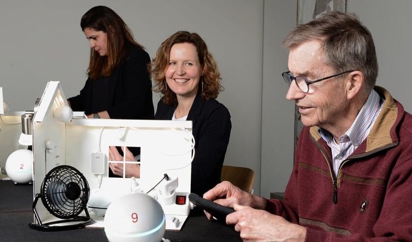 <p>Moderne technieken toegankelijk voor iedereen met het Mobiele Kunst- en Techniek Lab.</p>
