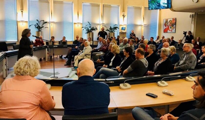 <p>De Nieuwe Inwonersdag; altijd een gezellige kennismaking met wat er zoal te beleven is in Hof van Twente. Hopelijk ook dit jaar weer veel deelname!</p>