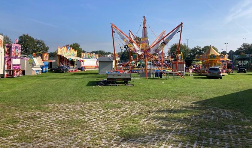 <p>Jong en oud kan tot en met zondag genieten van de kermis op de Evenementenweide in Nijverdal.&nbsp;</p>