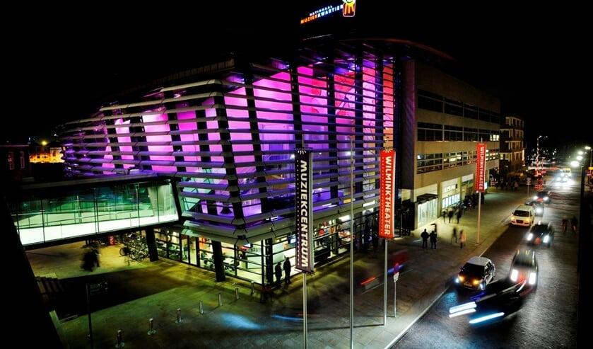 <p>Het Wilminktheater en het Muziekcentrum zijn op zoek naar een WijkJury. (Foto: Eric Brinkhorst)</p>