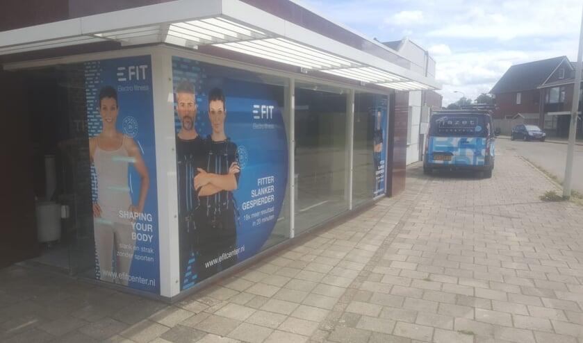<p>Gezond en fit in 20 minuten. Dat kan i E-Fit Center dat op 11 september in Almelo opent.</p>