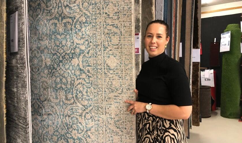 <p>Marian Nijland is adviseur bij Carpetright Almelo.</p>