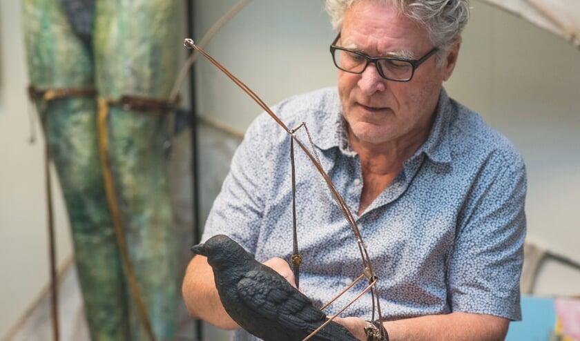<p>Tientallen Almelose kunstenaars zetten hun deuren op tijdens Open Ateliers Almelo op zaterdag 18 en zondag 19 september.</p>