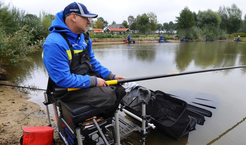 Willem Splithof uit Ulft. (foto: Roel Kleinpenning)