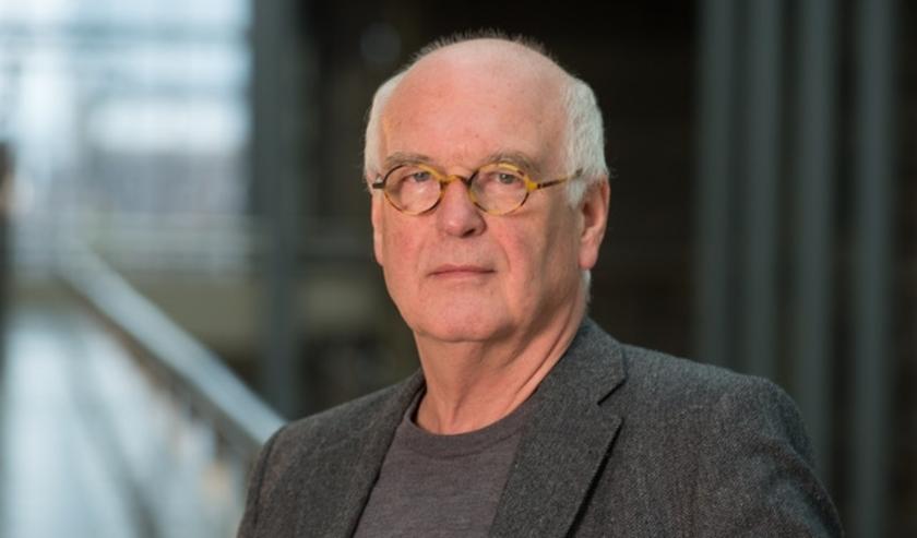 Rob de Brouwer kijkt een stuk nuchterder naar de pensioenen als onze minister president Marc Rutte. Het is echt zo slecht niet in Nederland. Foto: Geert van Tol