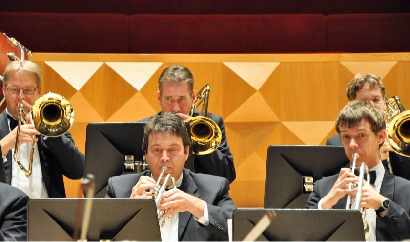 Het Oost Nederlands Symfonie Orkest geeft zaterdag een bijzonder concert in het Muziekcentrum.