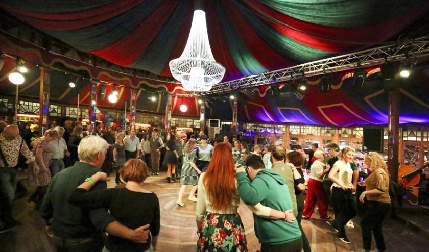 Voor nadere informatie kijk op de site: www.vogelverschrikkerfestival.nu. De foto is van een eerder Vogelverschrikkerfestival in Valkenswaard: archief/Jurgen van Hoof.