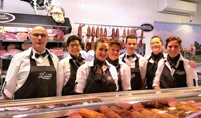 """Jos Lohman: """"We werken met vlees van boeren uit de regio."""""""