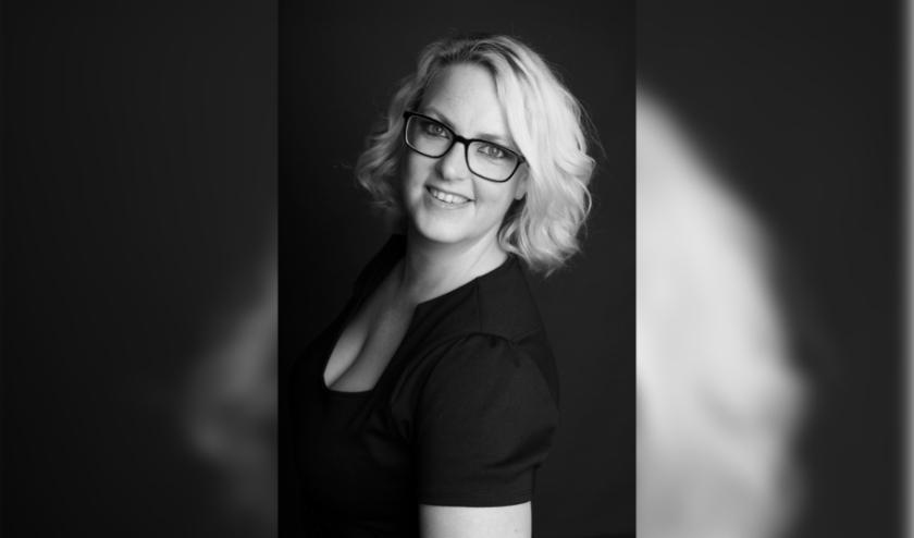 Erika van den Bosch uit Veenendaal is genomineerd als  'Secretaresse van het Jaar 2020'.
