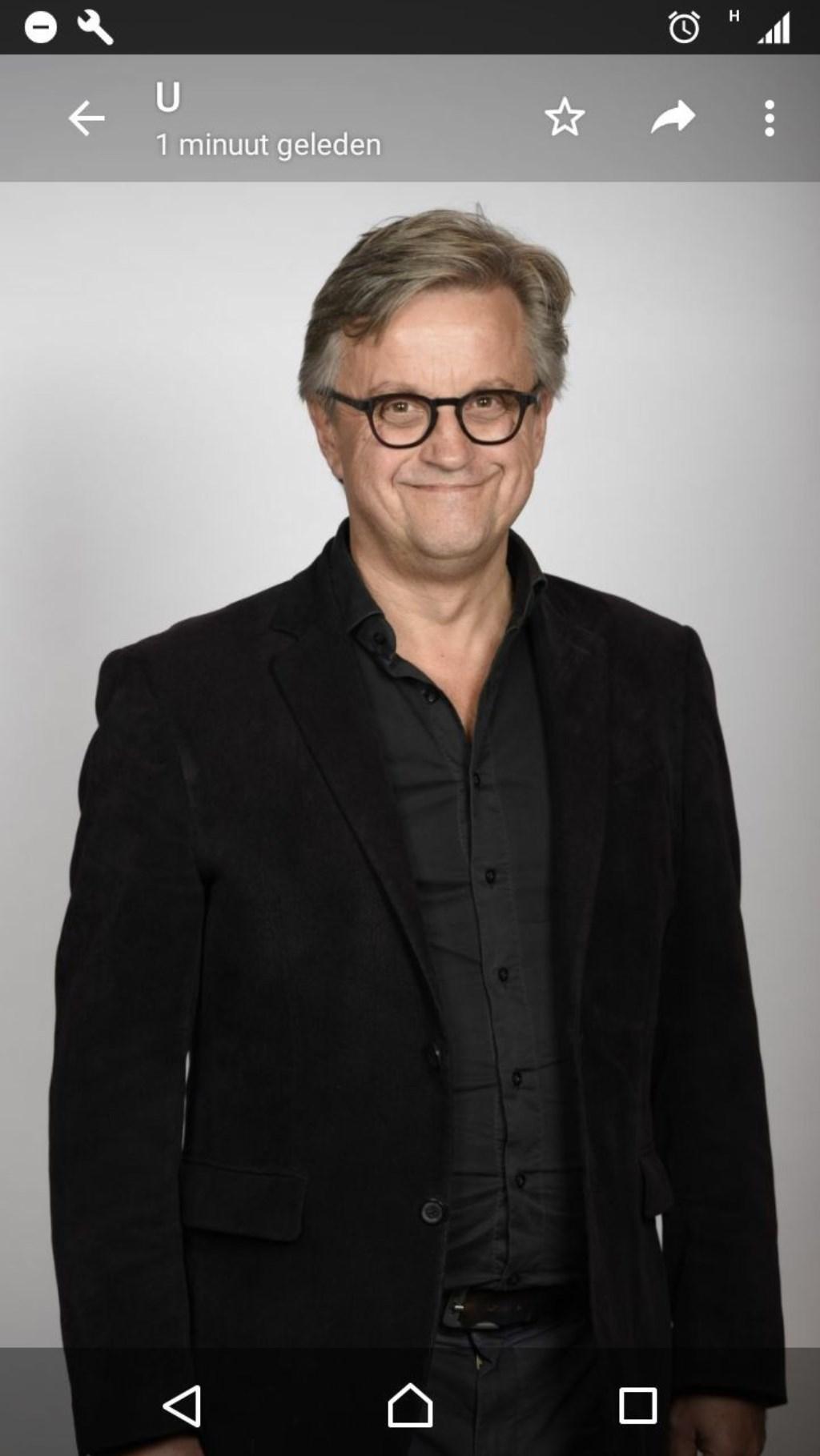 Gert van den Ham (D66)