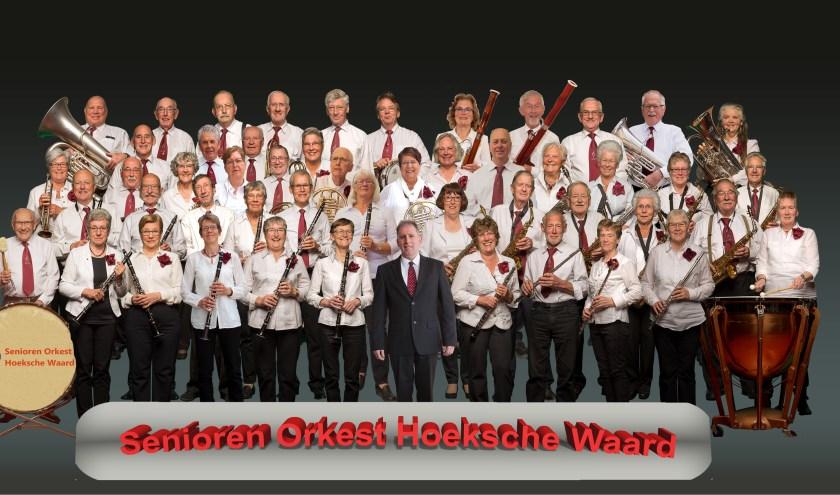 Senioren Orkest Hoeksche Waard