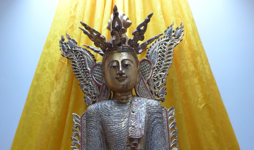 Boeddha afbeelding