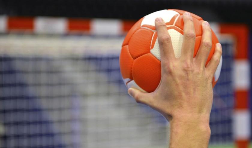 Handbal. (foto: Thinkstock)