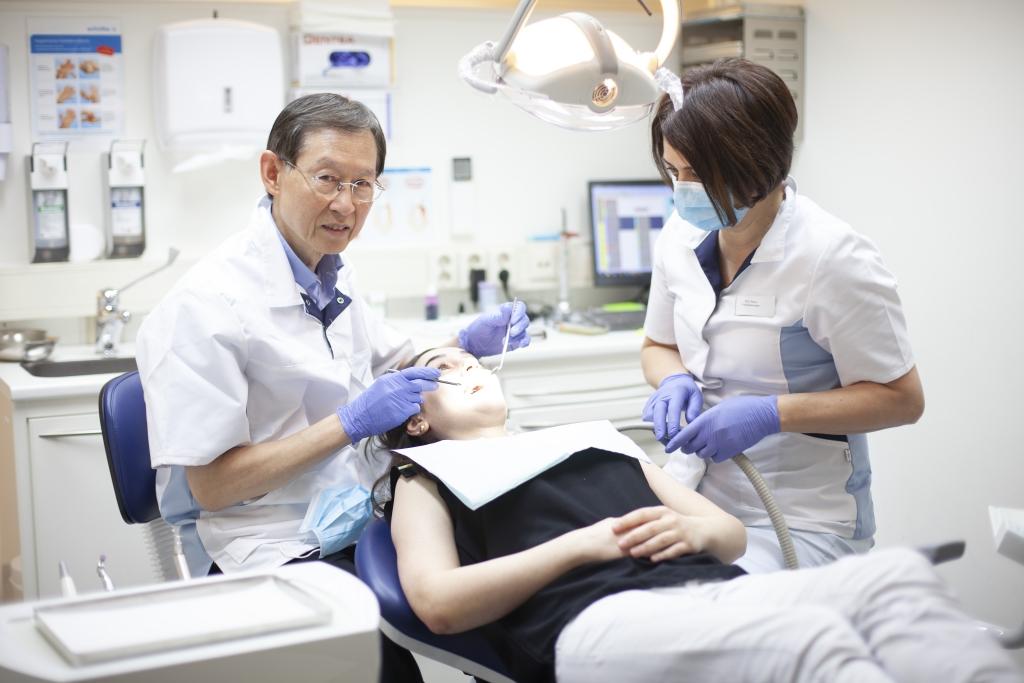 dating een tandheelkunde student