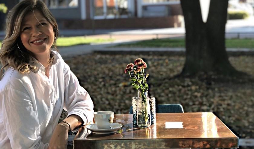 Tori Doorn (foto) is het gezicht van de zaak, Ina van Doorn opereert wat meer op de achtergrond.