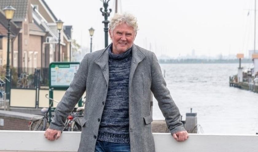 Ron van der Lem schreef een boek over de Veense polder.