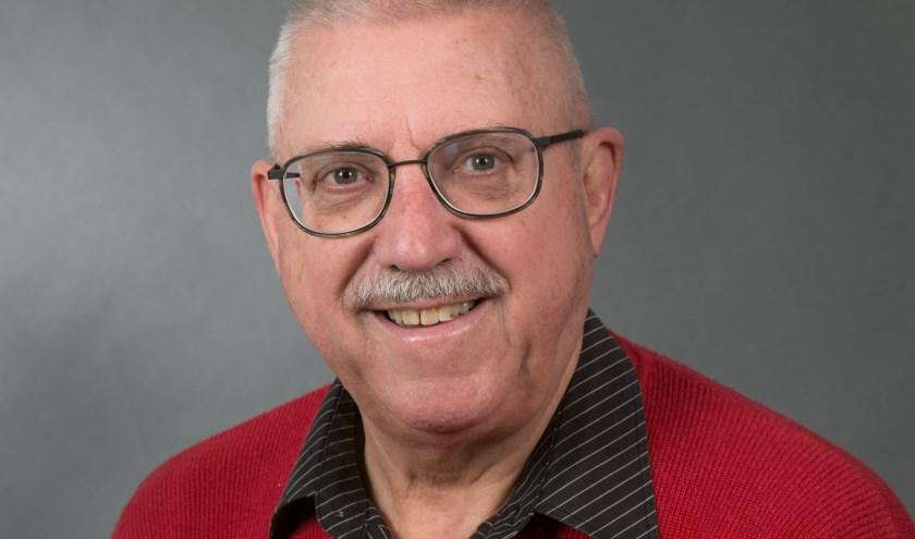 Lou Waterman