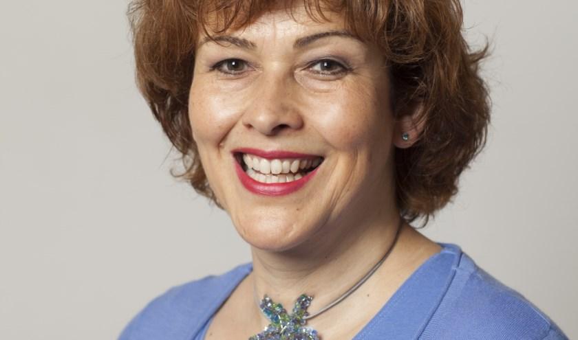 Tiana Wilhelm, directeur Musea Zutphen.