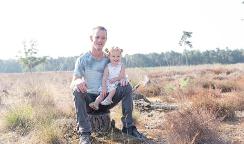 Rikkert Weeterings is de Jarige van de Week. Op maandag 19 november viert hij zijn 37ste verjaardag.