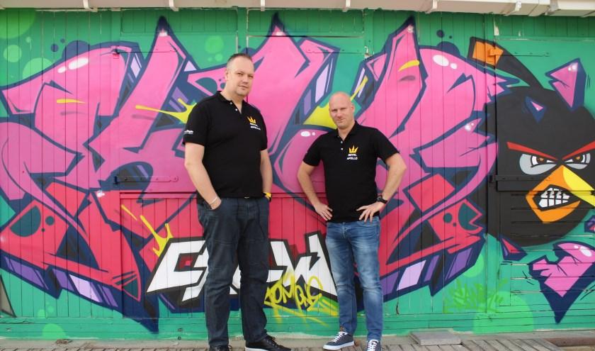 Royal Apollo – bestaande uit Paul Brugel en Paul van de Casteel – zijn de vaste dj's van Dance Classics, dat in Het Wapen van Roosendaal wordt gehouden. De aankomende editie is op zaterdag 15 december.