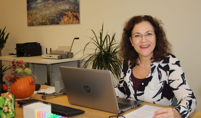 Financieel scheidingsadviseur Maud Koch kan een scheiding van begin tot einde regelen. In het belang van beide cliënten, in goede harmonie en met warmte. (Foto: Lysette Verwegen)