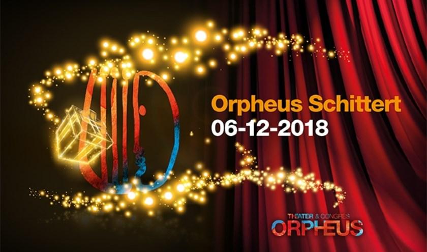 Orpheus Schittert