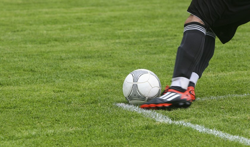 Onze sportverslaggever Arend Vinke, verzamelde ook dit keer weekend alle voetbaluitslagen van de eerste teams uit Heerde, Hattem en Epe.