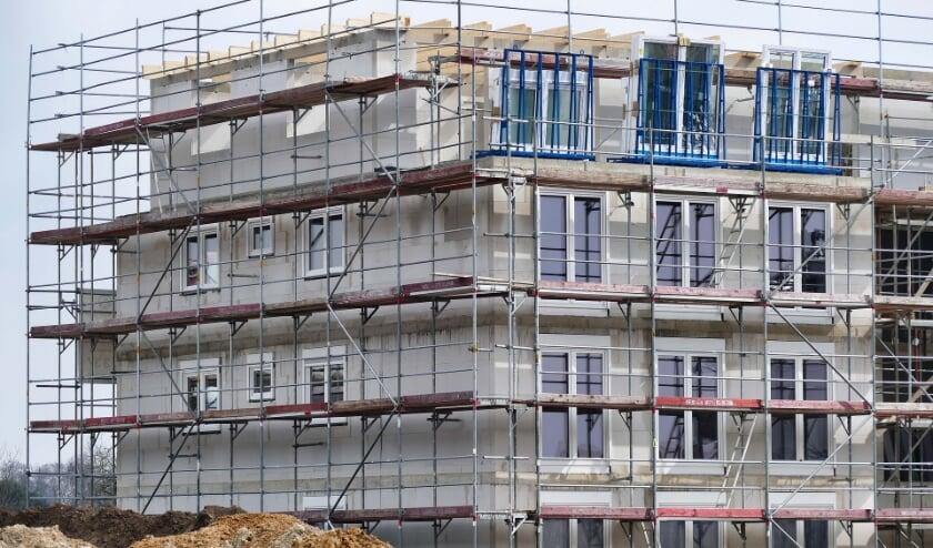Betaalbare nieuwbouw moet in handen komen van mensen die er ook zelf willen gaan wonen. FOTO: PixaBay..