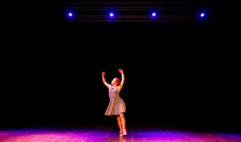 Theaterwerkplaats Tiuri start een dansworkshop op 8 zaterdagochtenden vanaf 12 mei.
