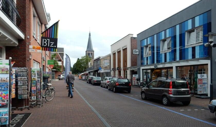 <p>Centrum van Wierden.&nbsp;</p>