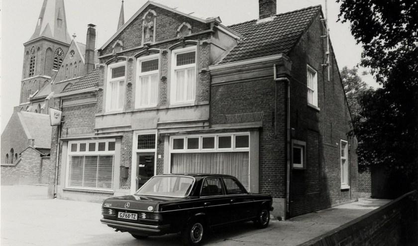 Reageren op deze foto? Ga naar: www.bhic.nl/boxmeer. (Foto: Wies van Leeuwen, collectie BHIC)