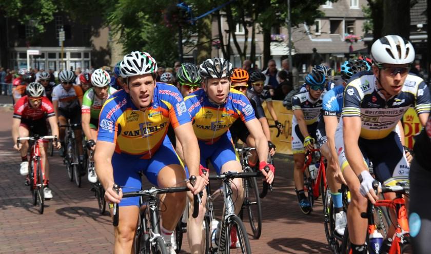 Op 19 augustus gaat de Wielerronde van Nuenen weer van start.