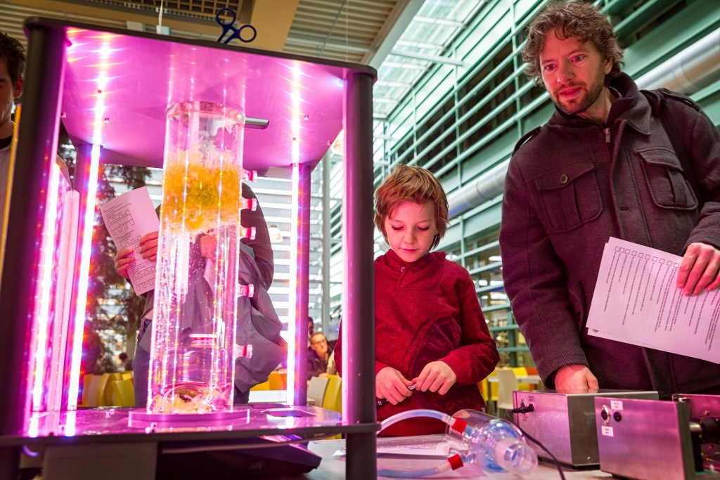 Foto: Radboud Universiteit © DPG Media