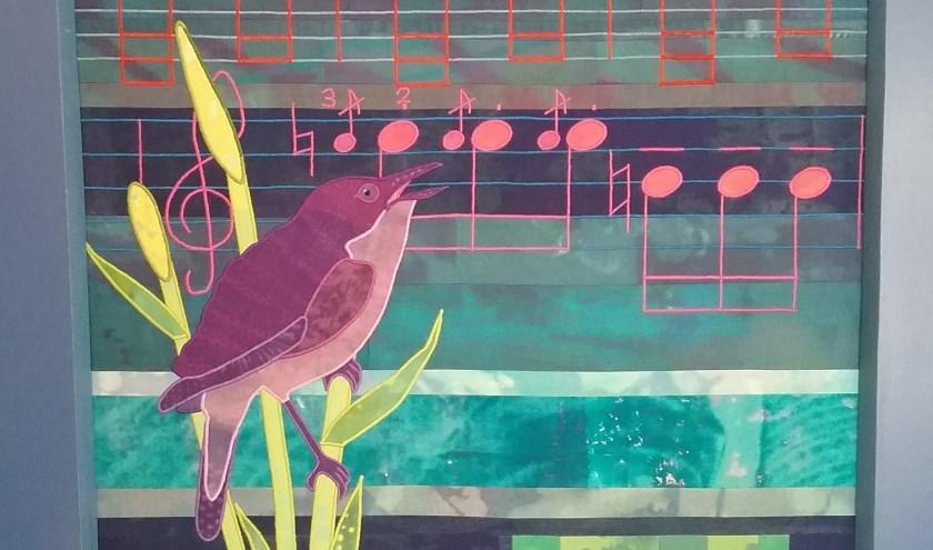 Iedere vogel zingt zijn eigen lied. Probeer bij jouw eigen gevoel te blijven en de dingen te doen die bij jou passen na het overlijden van een dierbare.