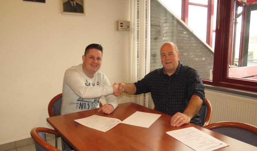 Nicky Ligtvoet is volgend seizoen trainer van RWB JO19-1.
