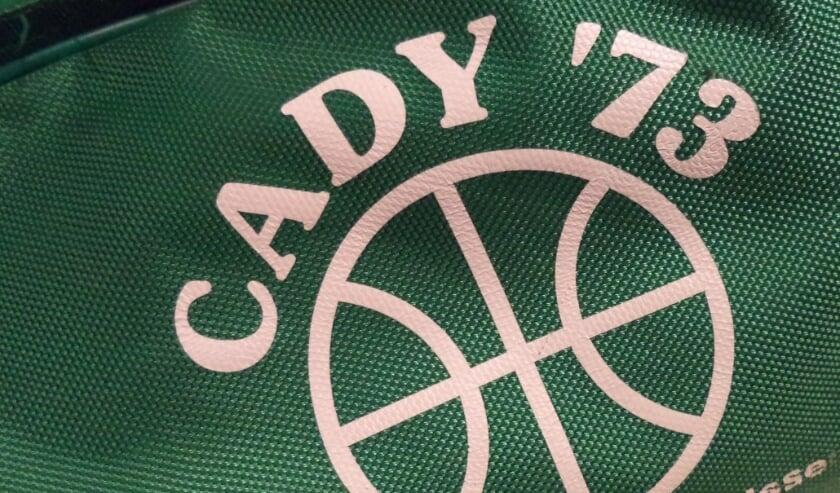 <p>logo Cady'73</p>