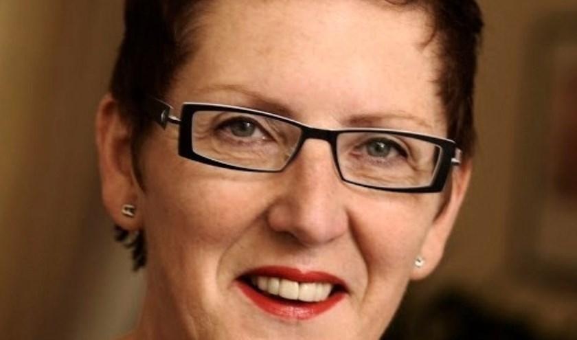 Gezins- en relatietherapeute en seksuologe Carolien Roodvoets.