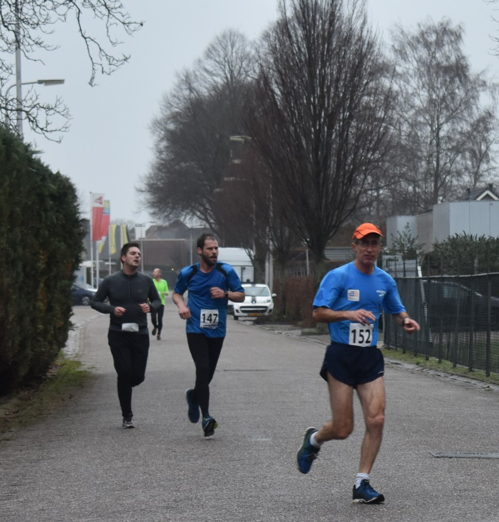 Jacob Wietsma uit Rijssen en Udo Waanders uit Hellendoorn. Foto:  © DPG Media