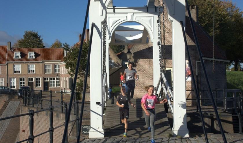 Aanstaande zondag gaat in Heusden de 37e Wallenloop van Gymnastiek- en Turnvereniging Inion van start. Kijk voor meer informatie op www.inion.nl.