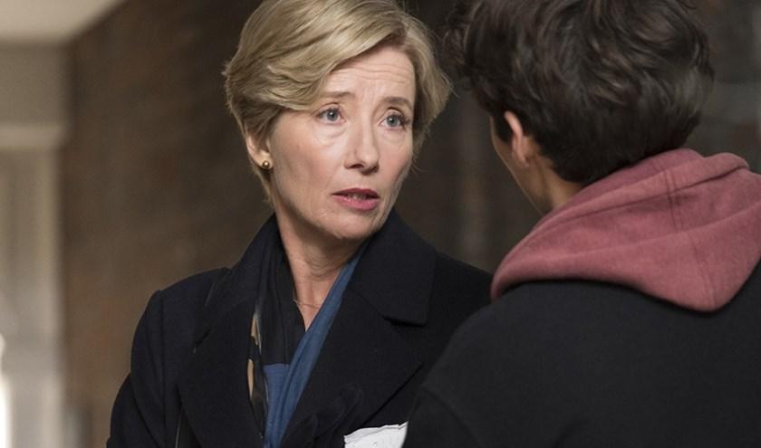 In de Voorste Venne in Drunen wordt op 17 oktober de film 'The Children Act' vertoond.