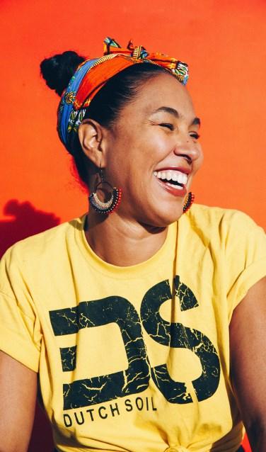 Bootcamp: Hiphop –House –Heels van Patricia Winklaar