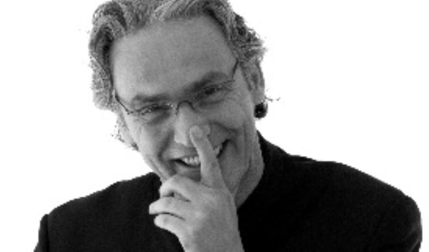 Willem van Zee is de nieuwe dirigent van het HMC.